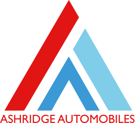 Ashridge Automobiles Logo
